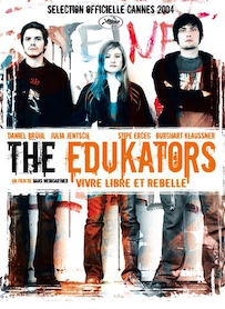 Affiche du film THE EDUKATORS