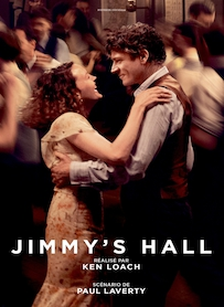Affiche du film Jimmy s Hall