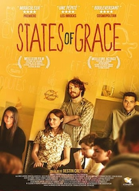 Affiche du film States of Grace