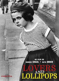 Affiche du film Lovers and Lollipops