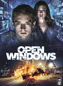 Affiche du film Open Windows
