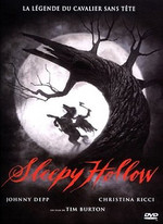 SLEEPY HOLLOW DE TIM BURTON