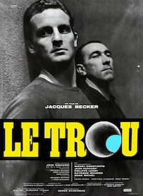 Affiche du film LE TROU (VERSION LONGUE)