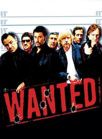 Affiche du film WANTED