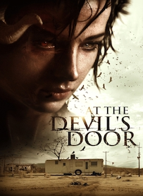 Affiche du film AT THE DEVIL S DOOR