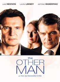 Affiche du film THE OTHER MAN