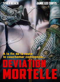 Affiche du film Déviation mortelle
