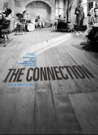 Affiche du film THE CONNECTION