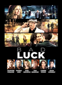 Affiche du film Bad Luck