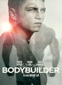 Affiche du film BODYBUILDER