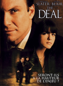 Affiche du film The Deal