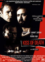 KISS OF DEATH DE BARBET SCHROEDER (1995)