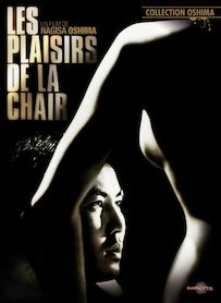 Affiche du film Les plaisirs de la chair (VERSION RESTAURÉE)