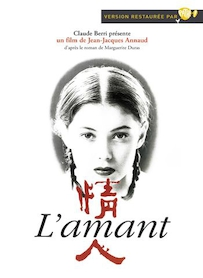 Affiche du film L amant (VERSION RESTAURÉE)