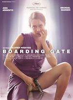 BOARDING GATE D'OLIVIER ASSAYAS