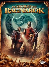 Affiche du film Le secret du Ragnarok