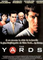 THE YARDS DE JAMES GRAY