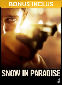 Affiche du film Snow in Paradise