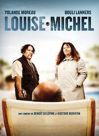 Affiche du film LOUISE-MICHEL