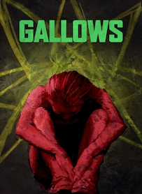 Affiche du film GALLOWS
