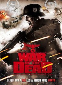Affiche du film War of the Dead