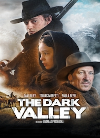 Affiche du film THE DARK VALLEY