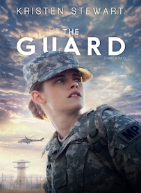 Affiche du film THE GUARD