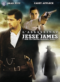 Affiche du film L assassinat de Jesse James par le lâche Robert Ford