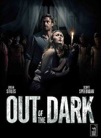 Affiche du film OUT OF THE DARK