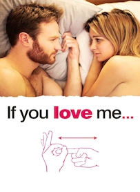 Affiche du film If You Love Me...