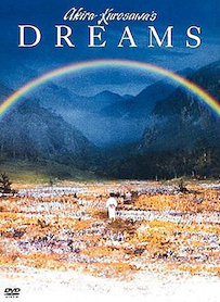 Affiche du film RÊVES (DREAMS)