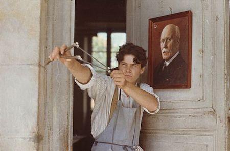 Lacombe Lucien (VERSION RESTAURÉE) (Louis Malle) - film à ...