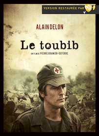 Affiche du film LE TOUBIB (VERSION RESTAURÉE)