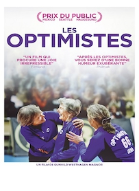 Affiche du film Les Optimistes