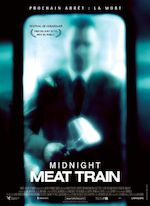 MIDNIGHT MEAT TRAIN DE RYÛHEI KITAMURA