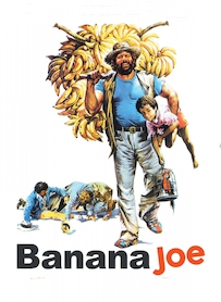 Affiche du film BANANA JOE