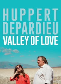 Affiche du film Valley of Love
