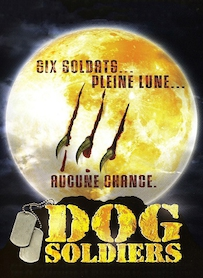 Affiche du film DOG SOLDIERS