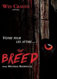 Affiche du film The Breed