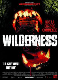 Affiche du film WILDERNESS