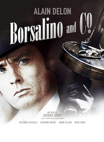 Affiche du film Borsalino and Co