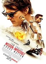 MISSION IMPOSSIBLE. ROGUE NATION DE  CHRISTOPHER MCQUARRIE (2015)