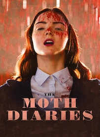 Affiche du film The Moth Diaries