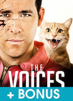 THE VOICES DE MARJANE SATRAPI