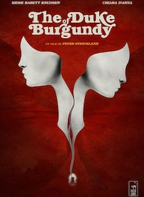 Affiche du film THE DUKE OF BURGUNDY