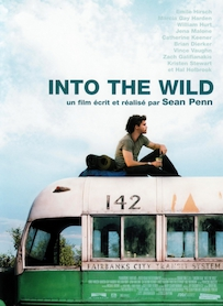 Affiche du film Into the Wild