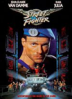 STREET FIGHTER - L'ULTIME COMBAT