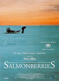 Affiche du film SALMONBERRIES
