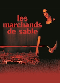 Affiche du film LES MARCHANDS DE SABLE