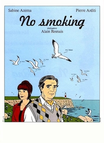 Affiche du film No Smoking